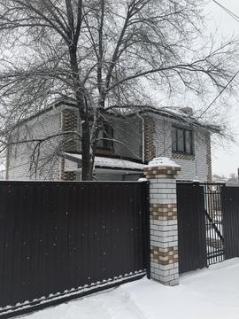 Продажа коттеджа ул. Холмистая, Тракторозаводский р-н - Фото 4