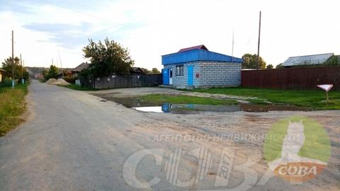 Продажа участка, Гурина, Тугулымский район - Фото 4
