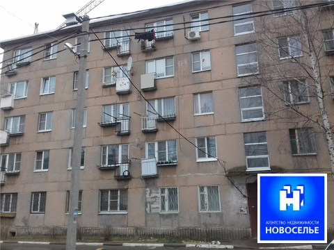 Продажа малосемейки в Полянах, 30 кв.м, ул. Молодежная д.9