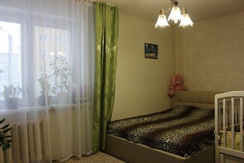Продажа 2-комнатной квартиры, 52.9 м2, Солнечная, д. 35а, к. корпус А - Фото 4