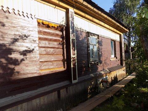Продажа дома, 33.8 м2, Березниковский переулок, д. 75 - Фото 5