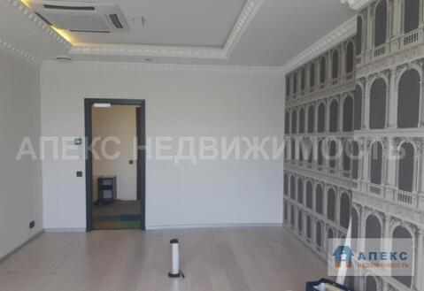 Аренда офиса 390 м2 м. Калужская в бизнес-центре класса А в Коньково - Фото 5