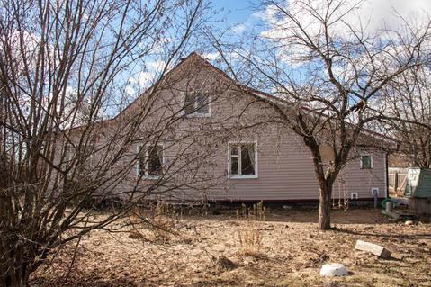 Жилой дом из бруса д. Родионово, рядом с Санино - Фото 3