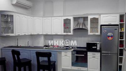 Продажа квартиры, м. Цветной бульвар, Ул. Самотечная - Фото 1