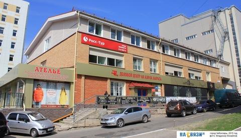 Здание в центре города Чебоксары - Фото 2
