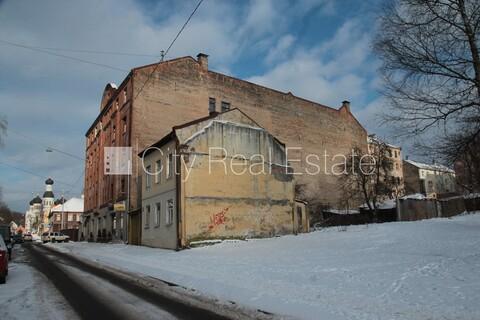 Продажа участка, Улица Маза Кална - Фото 1