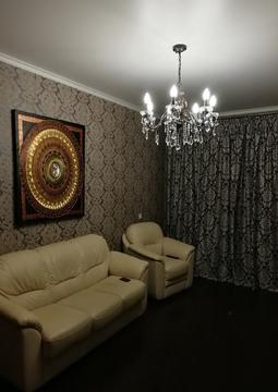 3-к квартира, 69.1 м, 2/10 эт. Куйбышева, 88а - Фото 1