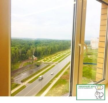 Современная квартира с окнами на парк - Фото 5