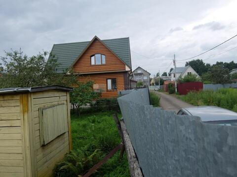 Участок 6 сот. , Ярославское ш, 18 км. от МКАД. - Фото 3