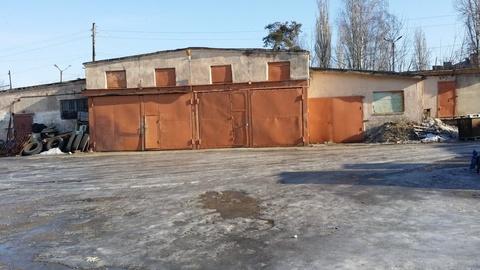 Продажа склада, Липецк, Ул. Астраханская - Фото 3