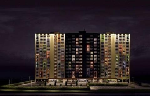 1-комнатная квартира в центре Аксая (ул. Мира, 1-А)