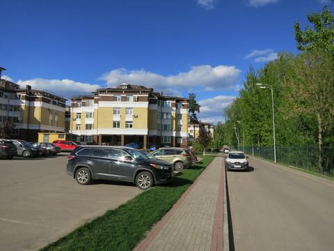 Продам 2-к квартиру, Балашиха г, улица Черняховского 34а - Фото 3