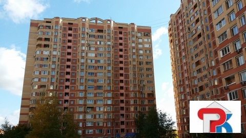 Продажа квартиры, Развилка, Томпонский Улус, Район Ленинский - Фото 2