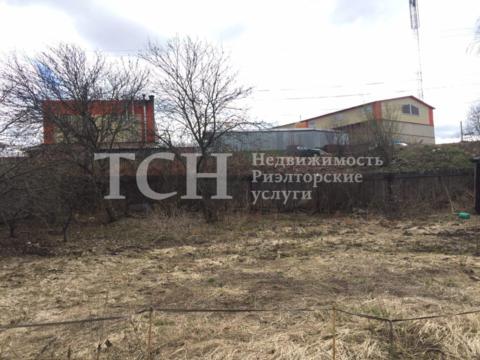 Участок, Щелковский, СНТ Полет - Фото 2