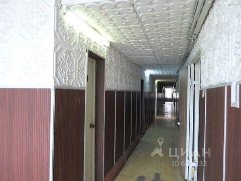 Производственное помещение в Красноярский край, Красноярск проезд . - Фото 2