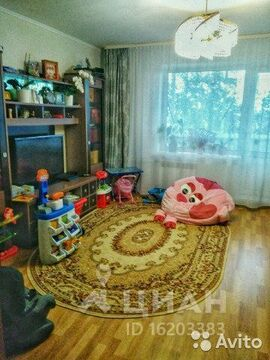 Продажа квартиры, Шарыпово, 154 - Фото 1