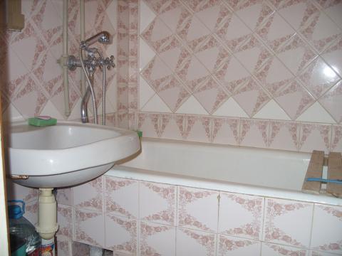Трехкомнатная квартира в Заозерном (Евпатория) - Фото 3