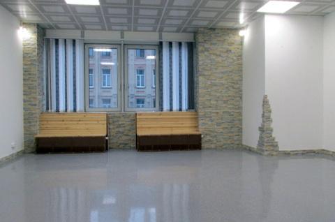 Продажа офиса, м. Василеостровская, 17-я В.О. линия - Фото 2