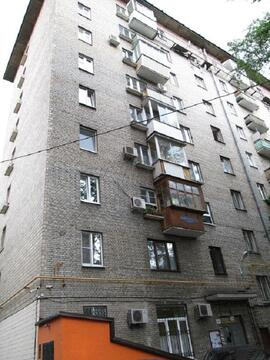 Квартира на Космодамианской набережной, в кирпичном доме. - Фото 2