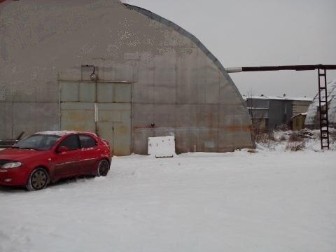 Теплое производственное помещение 250 кв.м, городская черта, 50 тысяч - Фото 1