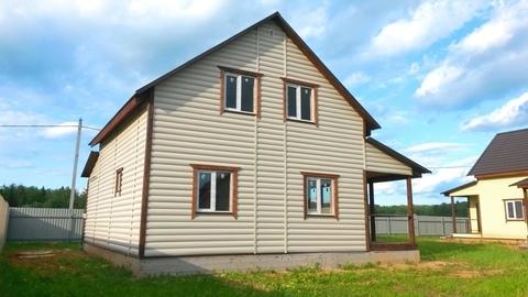 Дом для постоянного проживания С газом - Фото 5