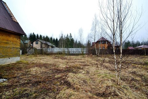 Дача в коттеджном поселке, в окружении леса - Фото 3
