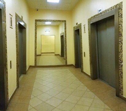 3-комнатная квартира, м.Раменки, Мичуринский проспект, д.16 - Фото 5