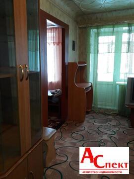 2-к квартира Домостроителей 1 - Фото 3