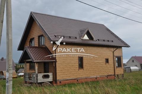 Продажа дома, Завьялово, Завьяловский район, Авиаторов ул - Фото 1