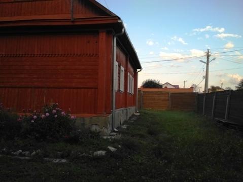 Жилой дом с газом в Рузе, участок 12 соток. - Фото 3