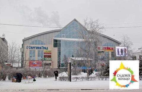 Торговый Центр расположен в самом многолюдном месте Сергиева Посада – - Фото 5