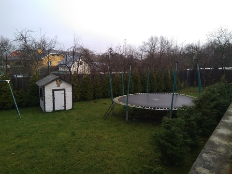 Аренда дома в черте города Подольска надолго - Фото 4