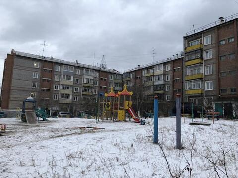 Продажа квартиры, Улан-Удэ, Ул. Павлова - Фото 1