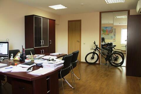 Аренда офиса 94.4 кв.м. Метро Бауманская - Фото 2