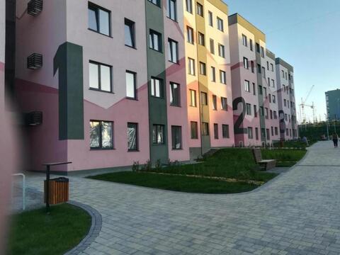 Аренда квартиры, Белгород, Каштановая улица - Фото 1