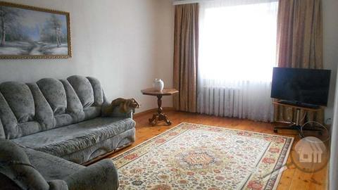 Продается 3-комнатная квартира, ул. Луначарского - Фото 1
