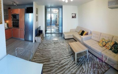 Квартира, Антона Валека, д.12 - Фото 3