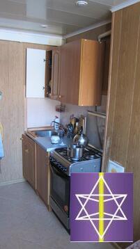 Продаётся 1-ком. кв. в Пущино в кирпичн. доме нестандартной планировки - Фото 4