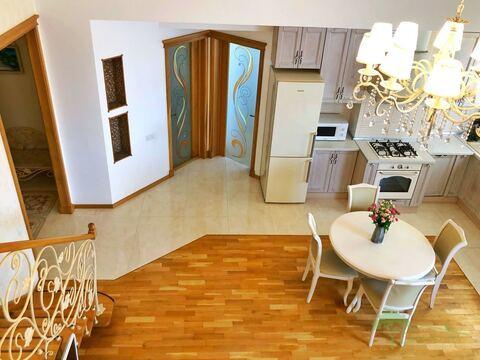 Трёхкомнатная квартира в Симферополе - Фото 4
