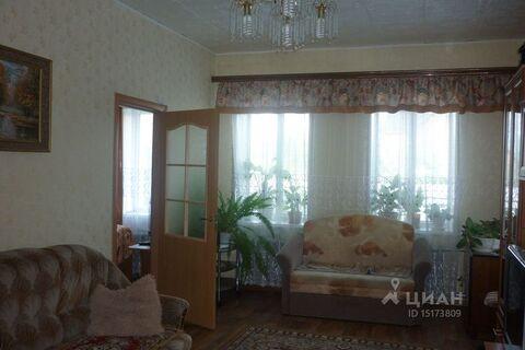 Продажа дома, Кинешма, Кинешемский район, Ул. Бориса Кустодиева - Фото 1