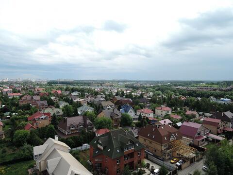 Однокомнатная квартира в п. Воскресенское (Новая Москва) - Фото 2