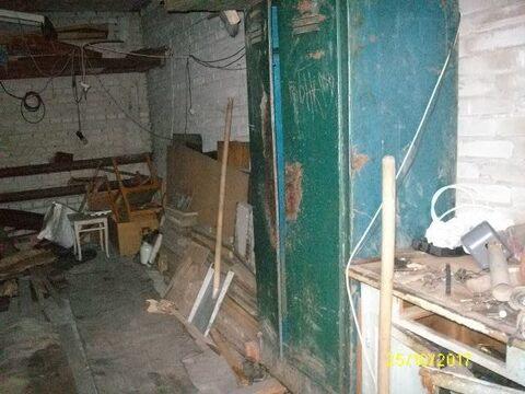 """Продается гараж в д. Кабицино, в ГСК """"Строитель"""", бокс №0617 - Фото 5"""
