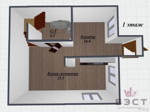 Дома, дачи, коттеджи, ул. Главная, д.29 - Фото 1