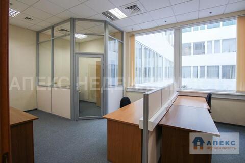Аренда офиса 35 м2 м. Калужская в бизнес-центре класса В в Коньково - Фото 1