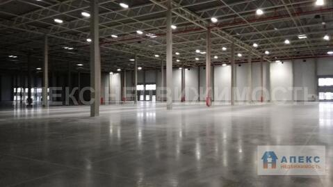 Продажа помещения пл. 1728 м2 под склад, аптечный склад, производство, . - Фото 1