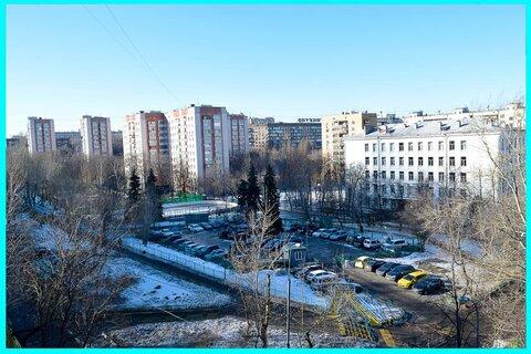 Купить квартиру метро Ленинский проспект Риэлтор - Фото 1