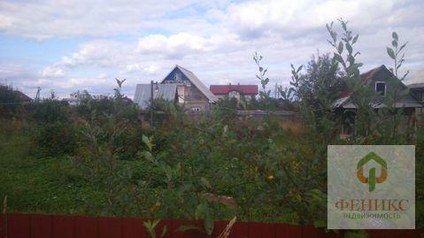 Пушкин, Кондакопшино 12 соток - Фото 5