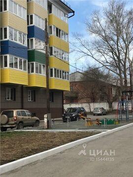 Продажа квартиры, Барнаул, Улица 1-я Западная - Фото 1