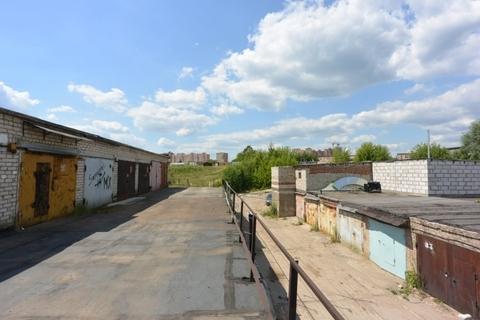 Недорогой гараж на Красной Горке, ГСК кип - Фото 3