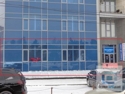 Продажа готового бизнеса, Новосибирск, м. Заельцовская, Ул. Жуковского - Фото 2